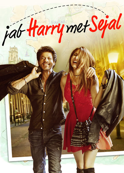 Jab Harry Met Sejal on Netflix Canada