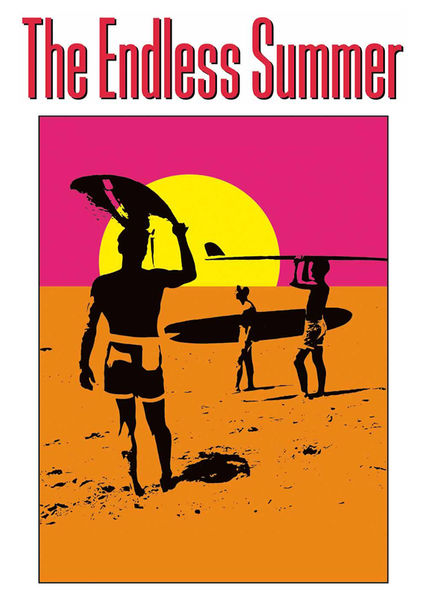 The Endless Summer on Netflix Canada