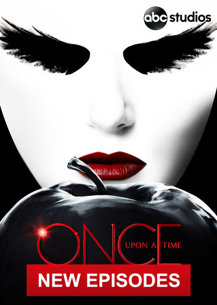 Once Upon a Time on Netflix Canada