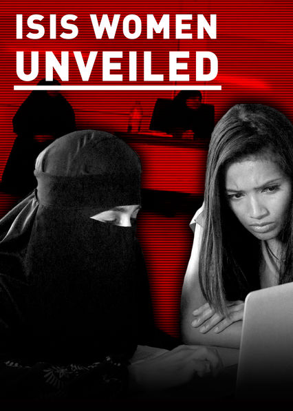 ISIS: Women Unveiled