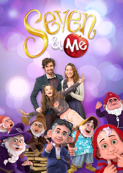 Seven and Me on Netflix Canada