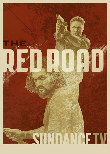 The Red Road on Netflix Canada