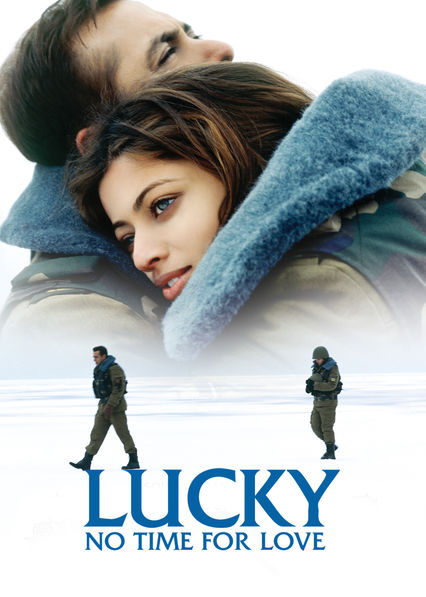 Lucky: No Time for Love on Netflix Canada