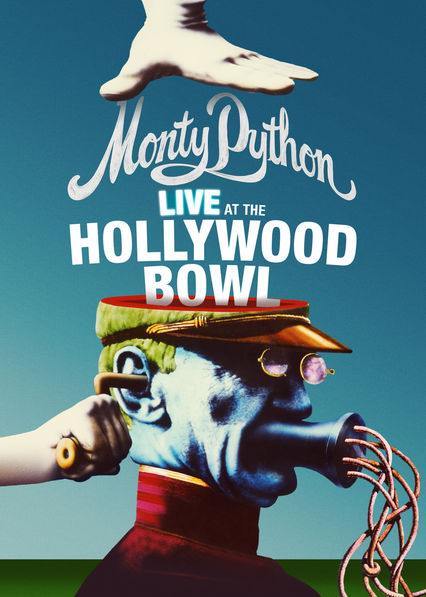 Monty Python: Live at The Hollywood Bowl on Netflix Canada