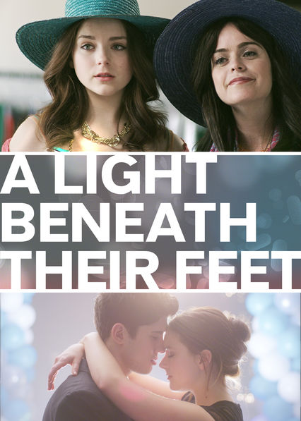 A Light Beneath Their Feet on Netflix Canada
