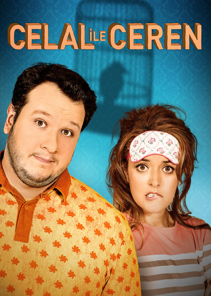 Celal and Ceren on Netflix Canada