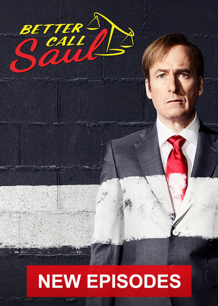 Better Call Saul on Netflix Canada