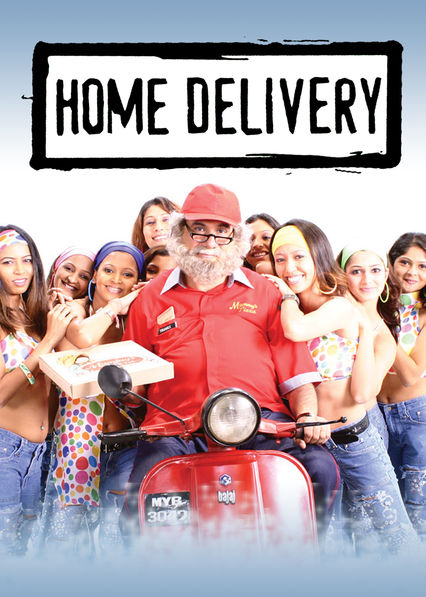 Home Delivery on Netflix Canada
