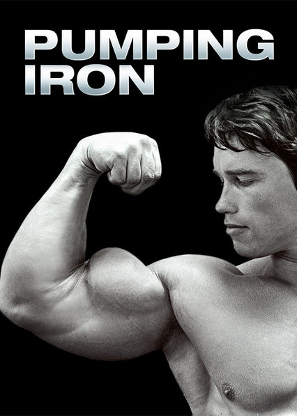 Pumping Iron on Netflix Canada
