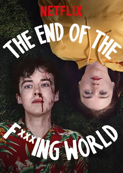 Netflix The End Of The World