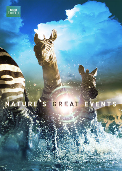 Nature's Great Events (2009)