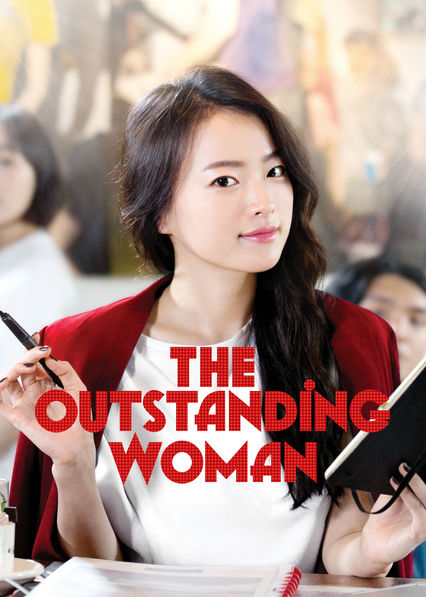 The Outstanding Woman on Netflix Canada