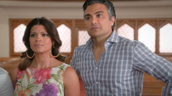 Jane The Virgin: Season 2: Chapter Forty-Four