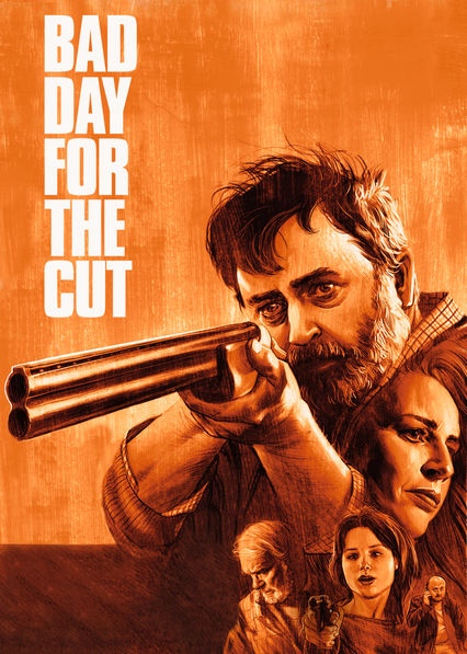 Bad Day for the Cut on Netflix Canada