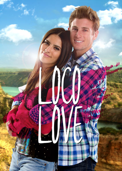 loco love on Netflix Canada