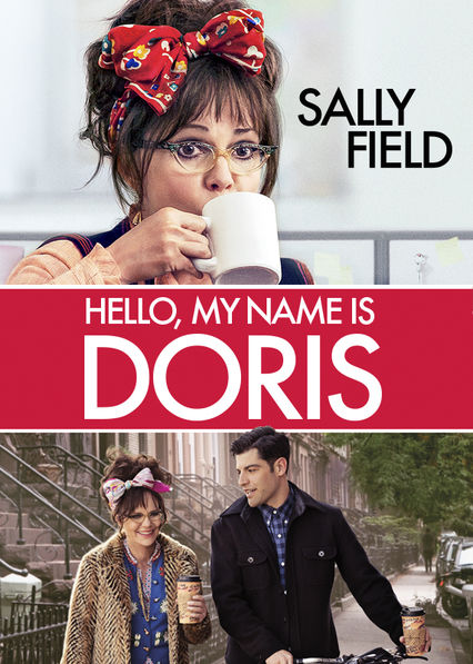 Hello, My Name Is Doris on Netflix Canada