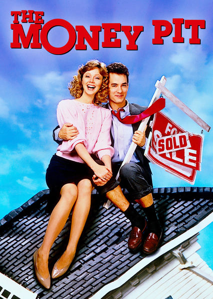 Is The Money Pit Available To Watch On Canadian Netflix
