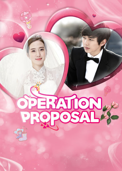 Is Operation Proposal Available To Watch On Canadian Netflix