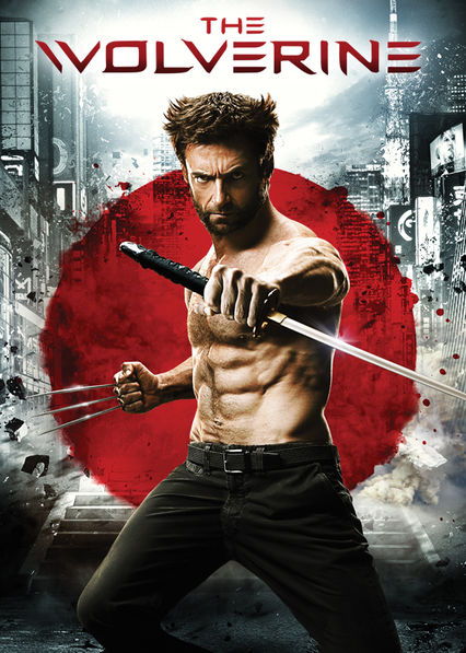 The Wolverine on Netflix Canada