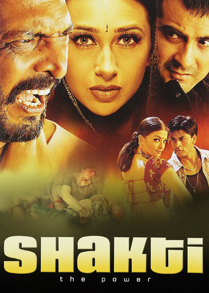 Shakti: The Power on Netflix Canada