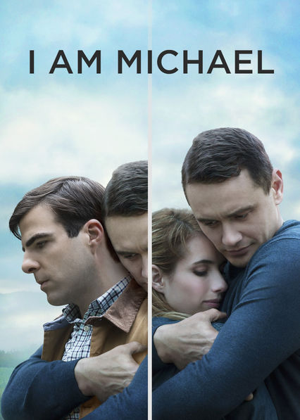 I Am Michael on Netflix Canada