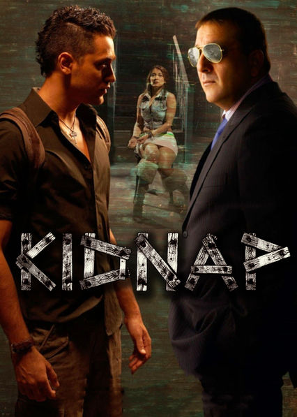 Kidnap on Netflix Canada
