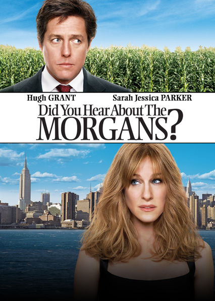 Did You Hear About the Morgans? on Netflix Canada