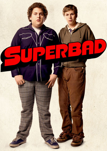 Superbad on Netflix Canada