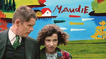 Maudie , My Love