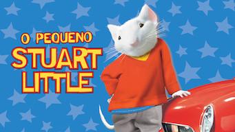 O Pequeno Stuart Little (1999)