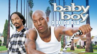 Baby Boy – O Rei da Rua (2001)