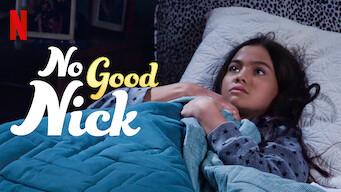 No Good Nick (2019)