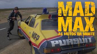 Mad Max – As Motos da Morte (1979)