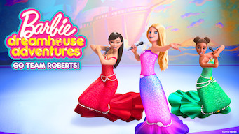 Barbie Dreamhouse Adventures: Go Team Roberts (2019)
