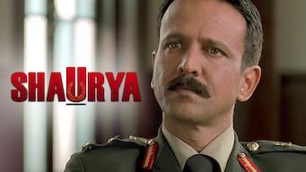 Shaurya: It Takes Courage to Make Right... Right (2008)