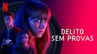 Delito Sem Provas (2019)
