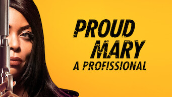 Proud Mary – A Profissional (2018)