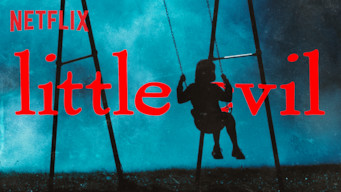 Little Evil (2017)