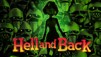 Hell and Back (2015)