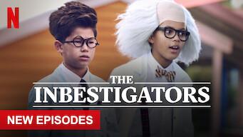 The InBESTigators (2020)