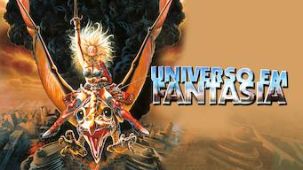 Heavy Metal: Universo em Fantasia (1981)