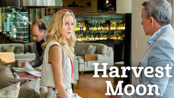 Harvest Moon (2015)