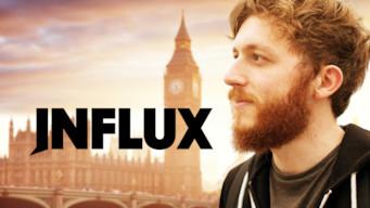 Influx (2016)