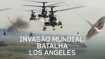 Invasão do Mundo: Batalha de Los Angeles (2011)