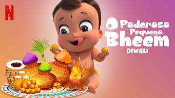 O Pequeno Poderoso Bheem: O Festival das Luzes (2019)