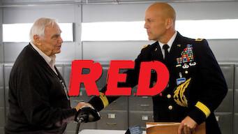 R.E.D. (2010)