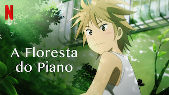 Forest of Piano (2019)