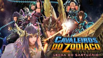 Os Cavaleiros do Zodíaco – A Lenda do Santuário (2014)