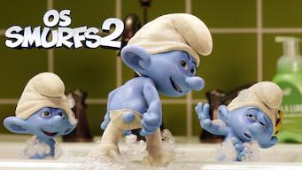Os Smurfs 2 (2013)