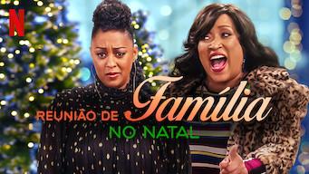 Reunião de Família no Natal (2019)